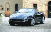 Picture of 2005 Maserati Spyder 2 Dr GT Convertible, exterior, gallery_worthy