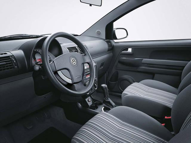 2008 volkswagen fox interior pictures cargurus. Black Bedroom Furniture Sets. Home Design Ideas