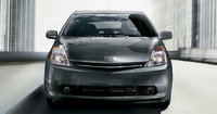 2009 Toyota Prius, Front View, exterior, manufacturer
