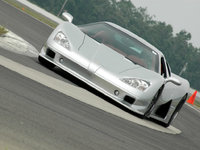 Picture of 2008 SSC Aero, exterior, gallery_worthy