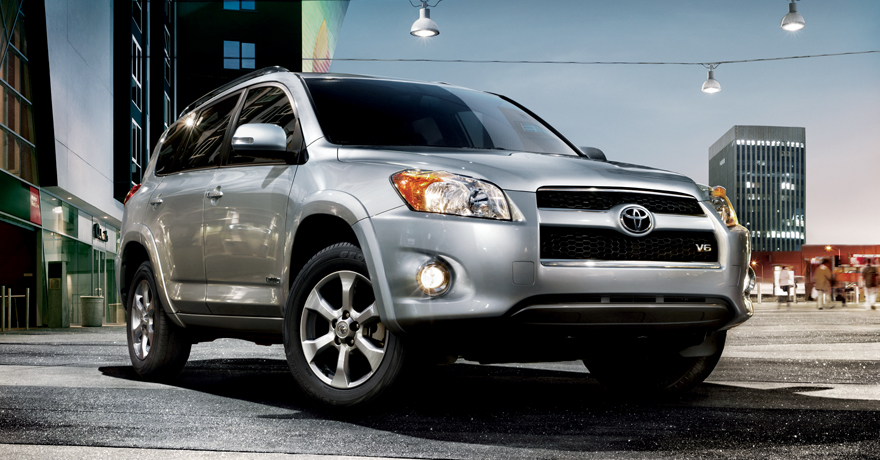 2009 toyota rav4 review cargurus. Black Bedroom Furniture Sets. Home Design Ideas