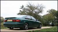 Picture of 1994 Honda Accord, exterior, gallery_worthy