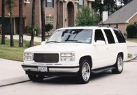 Picture of 1995 GMC Yukon SLT, exterior, gallery_worthy