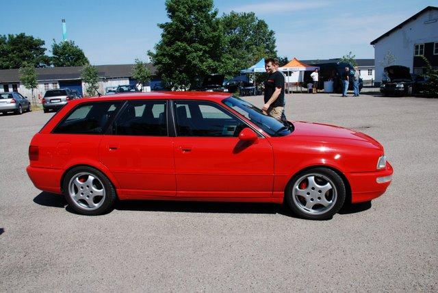 Audi Rs2 Avant Originaux
