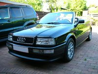 Picture of 1995 Audi Cabriolet, exterior, gallery_worthy