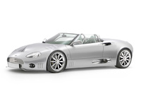 2004 Spyker C8 Overview