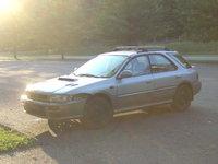 Picture of 2000 Subaru Impreza L Wagon, exterior, gallery_worthy