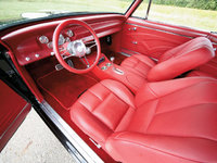Picture of 1962 Chevrolet Nova, interior
