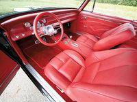Picture of 1962 Chevrolet Nova, interior