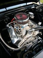 Picture of 1962 Chevrolet Nova, engine
