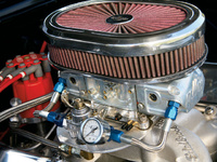 Picture of 1962 Chevrolet Nova, engine