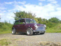Picture of 1971 Austin Mini, exterior
