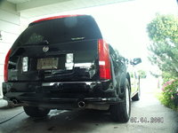Picture of 2006 Cadillac SRX, exterior, gallery_worthy