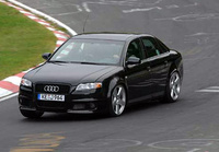 Picture of 2005 Audi A4, exterior