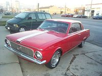 Picture of 1963 Plymouth Valiant, exterior, gallery_worthy