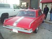Picture of 1963 Plymouth Valiant, exterior