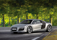 Picture of 2009 Audi R8, exterior, gallery_worthy
