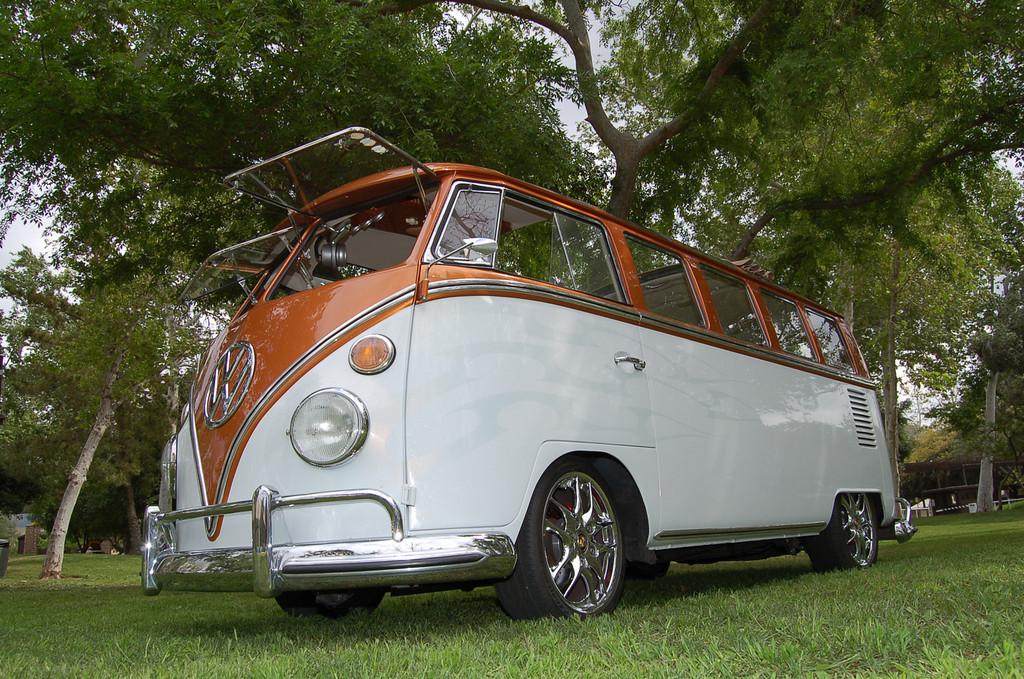 1967 Volkswagen Microbus - Pictures - 1967 Volkswagen Microbus ...