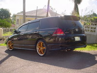 Picture of 2005 Honda Odyssey, exterior, gallery_worthy