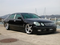 1999 Lexus GS 300 Picture Gallery