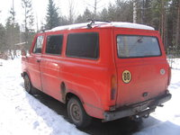 Picture of 1980 Ford Transit Cargo, exterior, gallery_worthy