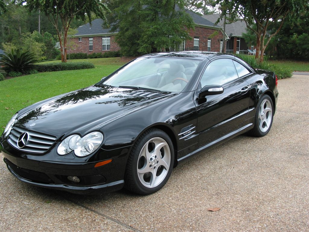 Mercedes - Benz A (2005)
