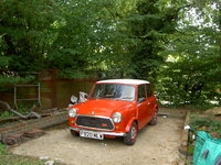 Picture of 1989 Rover Mini, exterior, gallery_worthy