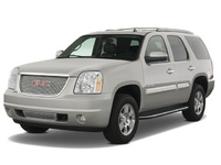 Picture of 2008 GMC Yukon Denali, exterior
