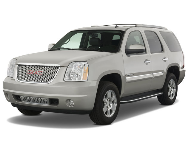 Picture of 2008 GMC Yukon Denali