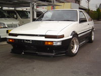 Picture of 1997 Toyota Sprinter, exterior, gallery_worthy