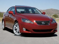 Picture of 2006 Lexus IS 350, exterior, gallery_worthy