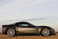 Picture of 2009 Chevrolet Corvette ZR1 1ZR Coupe RWD, exterior, manufacturer, gallery_worthy
