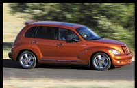 Picture of 2003 Chrysler PT Cruiser DreamCruiser, exterior, gallery_worthy