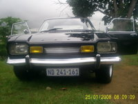 Picture of 1969 Ford Capri, exterior, gallery_worthy