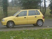 Picture of 2000 Suzuki Alto, exterior