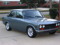 Picture of 1972 Datsun 510, exterior, gallery_worthy