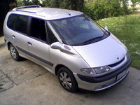 2000 Renault Espace Overview