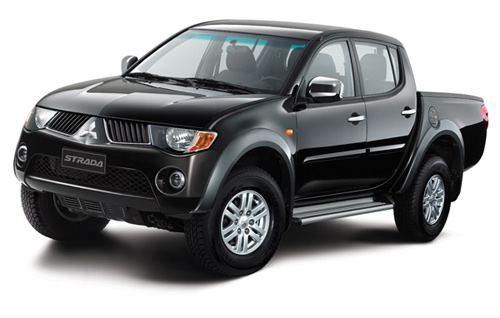 trinitruckblog test drive mitsubishi l200 sportero. Black Bedroom Furniture Sets. Home Design Ideas