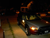Picture of 2003 Volvo XC70 Turbo Wagon, exterior, gallery_worthy