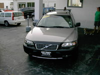 Picture of 2003 Volvo XC70 Turbo Wagon, exterior