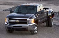 Picture of 2008 Chevrolet Silverado 3500HD, exterior, gallery_worthy