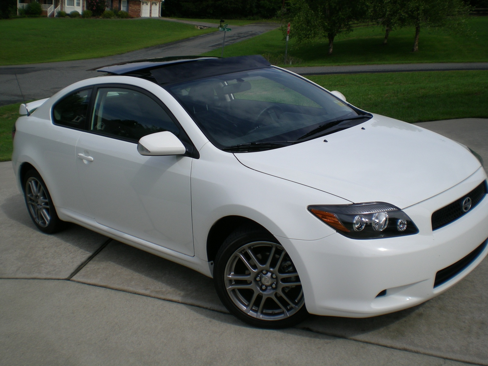 service manual how to break down 2009 scion tc used. Black Bedroom Furniture Sets. Home Design Ideas
