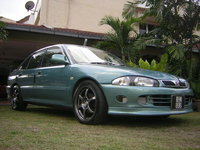 Picture of 2000 Proton Wira, exterior, gallery_worthy