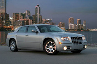 2008 Chrysler 300 Limited picture, exterior