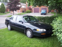 1995 Toyota Camry Picture Gallery