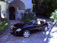 2002 Fiat Barchetta Overview