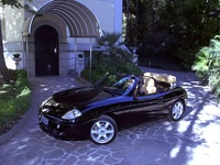2002 FIAT Barchetta Overview