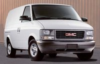 Picture of 1993 GMC Safari Cargo 3 Dr STD Cargo Van, exterior, gallery_worthy