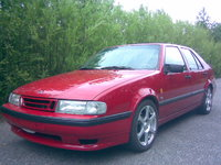 Picture of 1998 Saab 9000 4 Dr CSE Turbo Hatchback, exterior