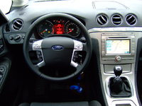Picture of 2006 Ford S-MAX, interior